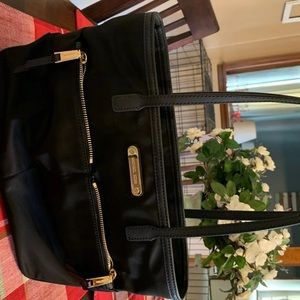 Nylon Michael Kors purse